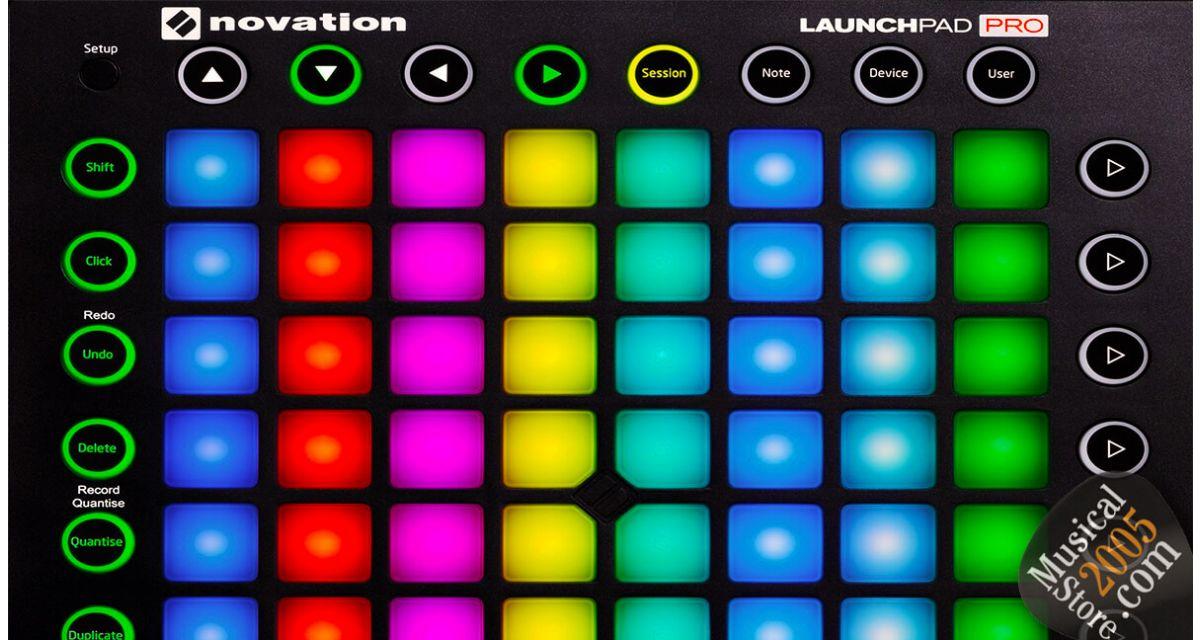 Novation Launchpad: un confronto tra le 3 versioni