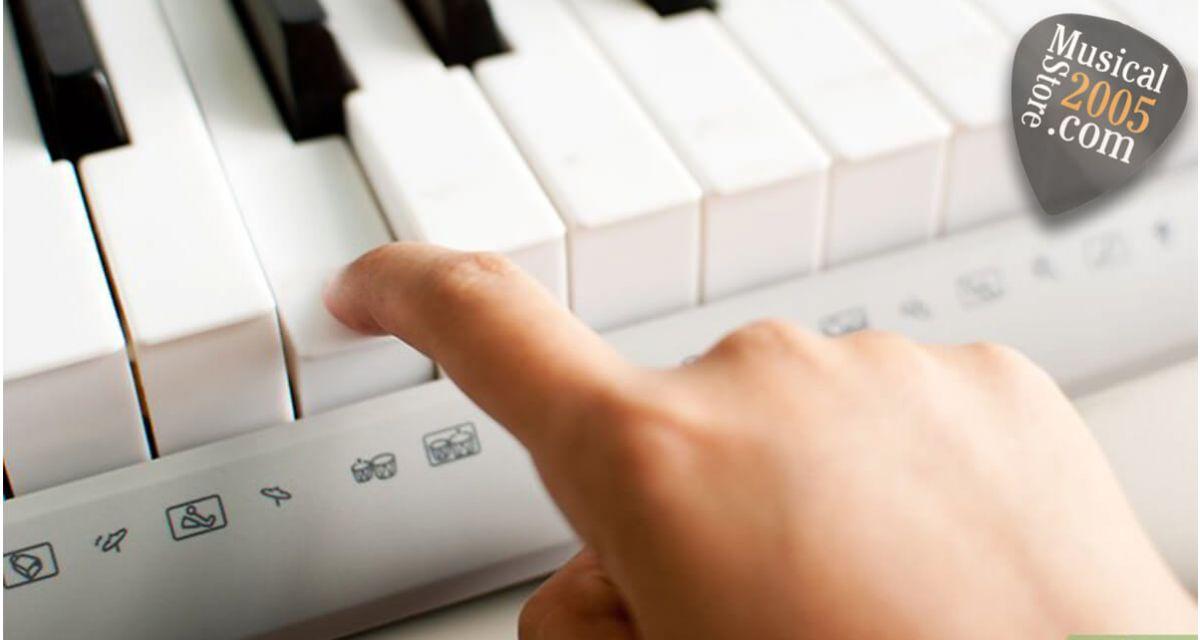 Tastiera Casio SA44 / SA76: Quale pianola Casio per scuola acquistare?