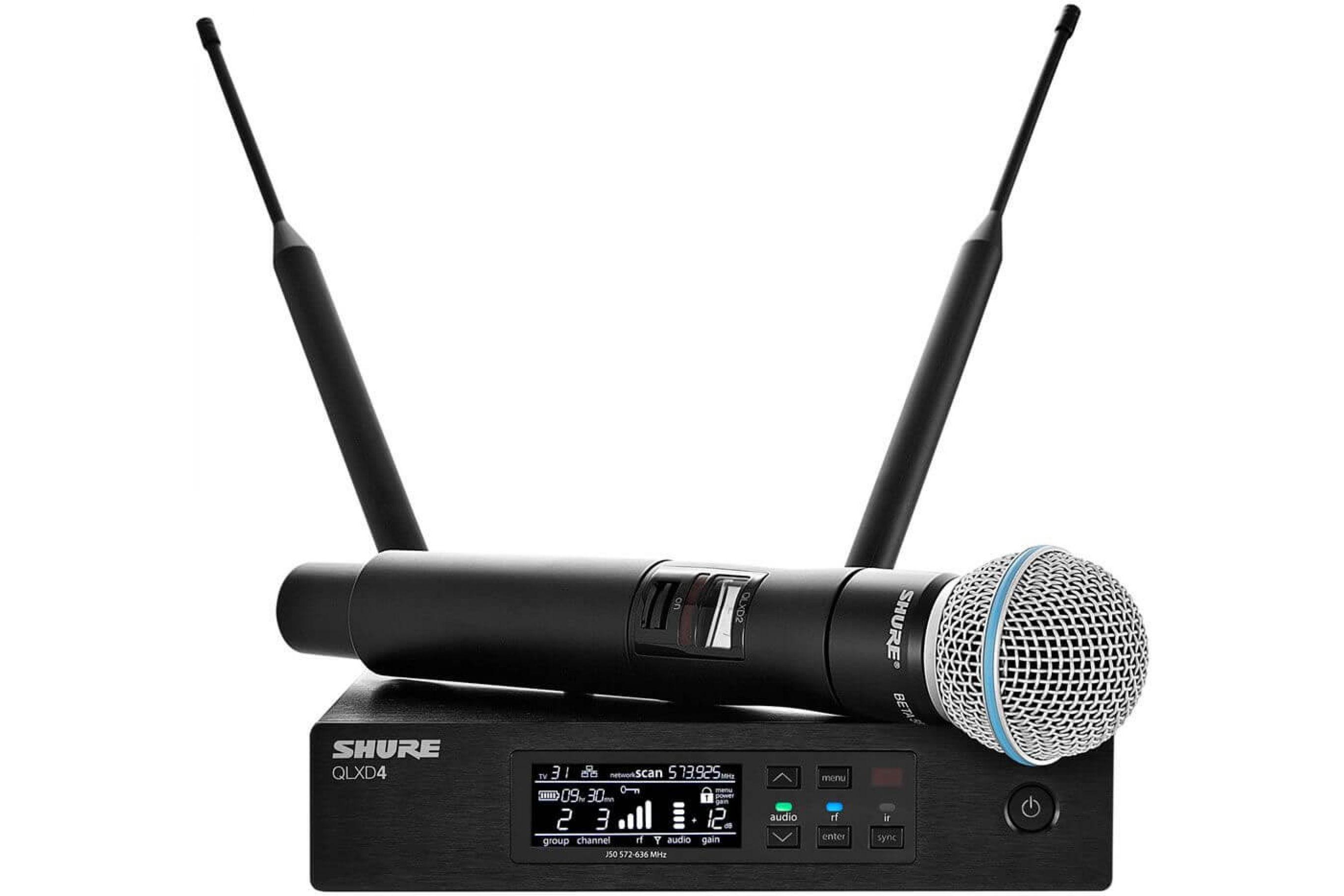 I migliori microfoni professionali
