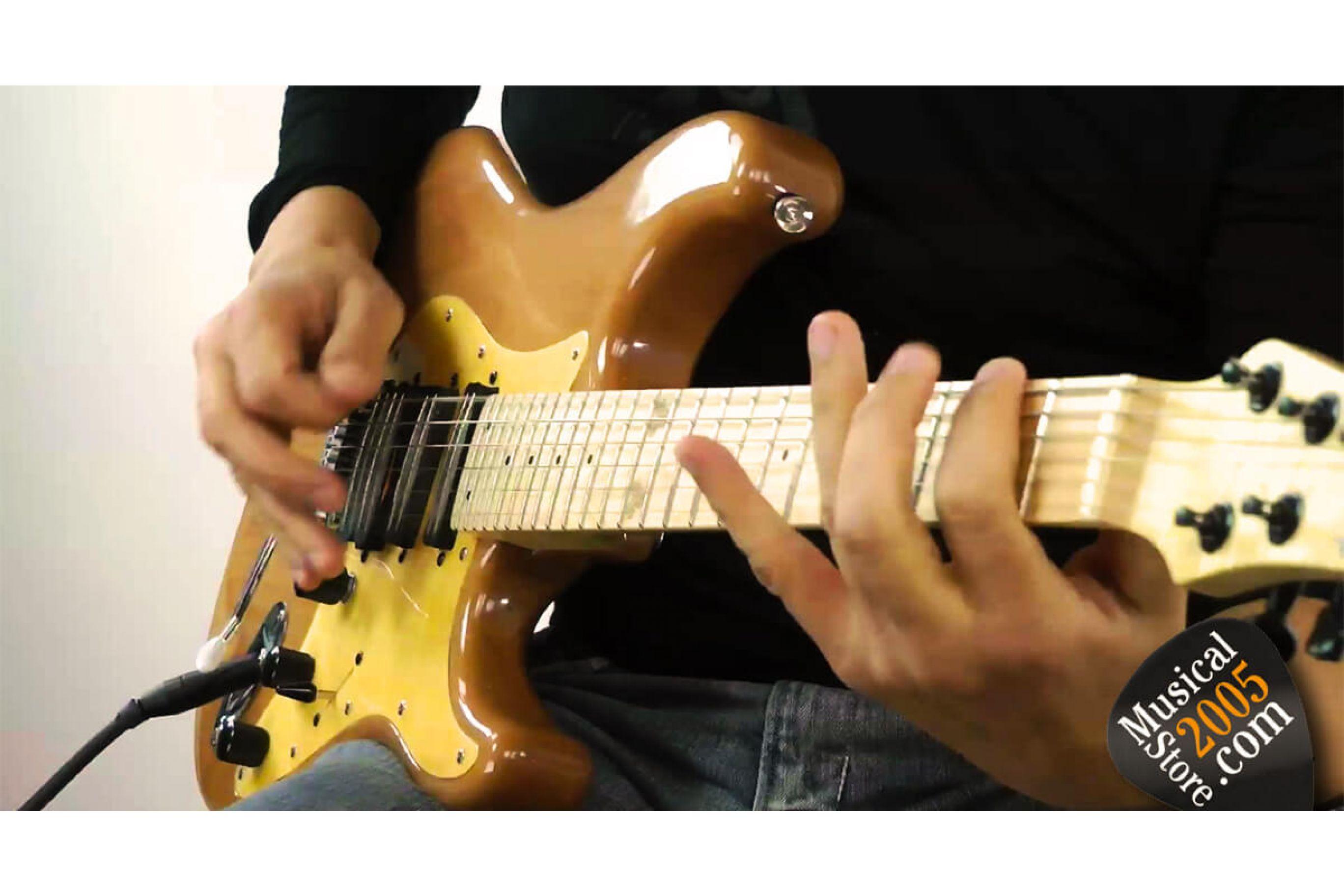 le Migliori Chitarre Elettriche: per iniziare e principianti