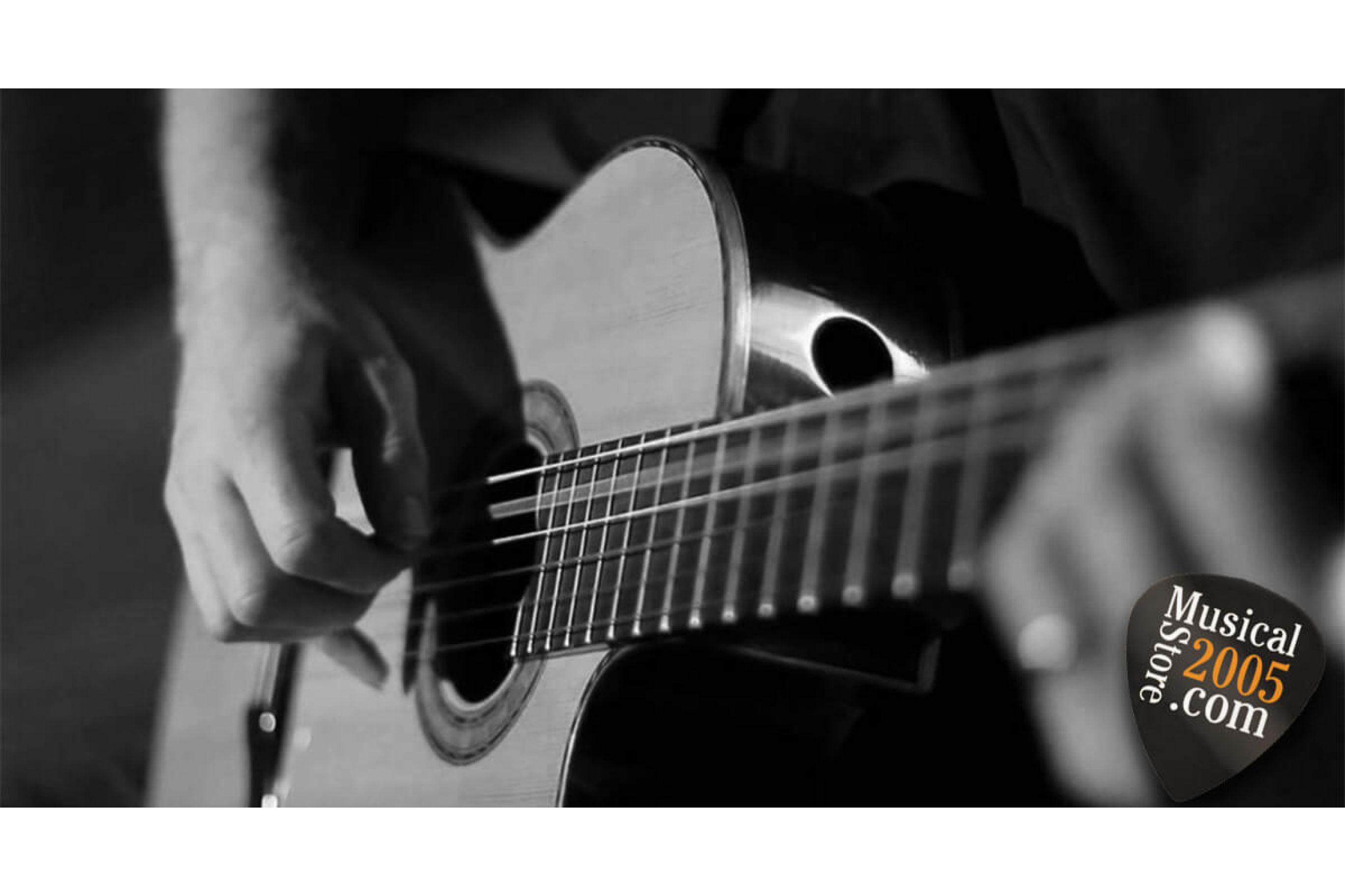Giri Armonici e accordi per chitarra, come sciogliere ogni dubbio in proposito!