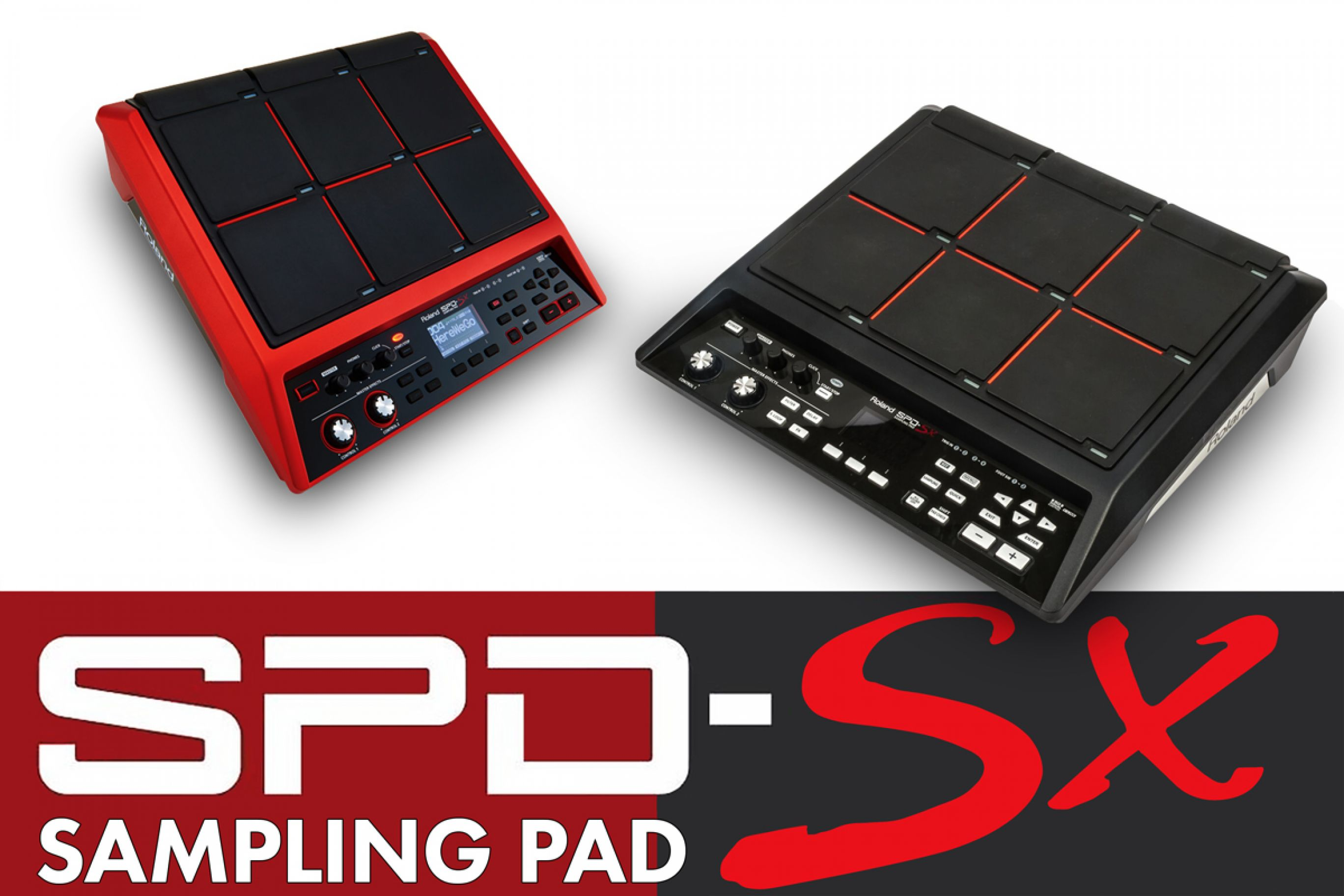 Power Up Your Roland SPD-SX