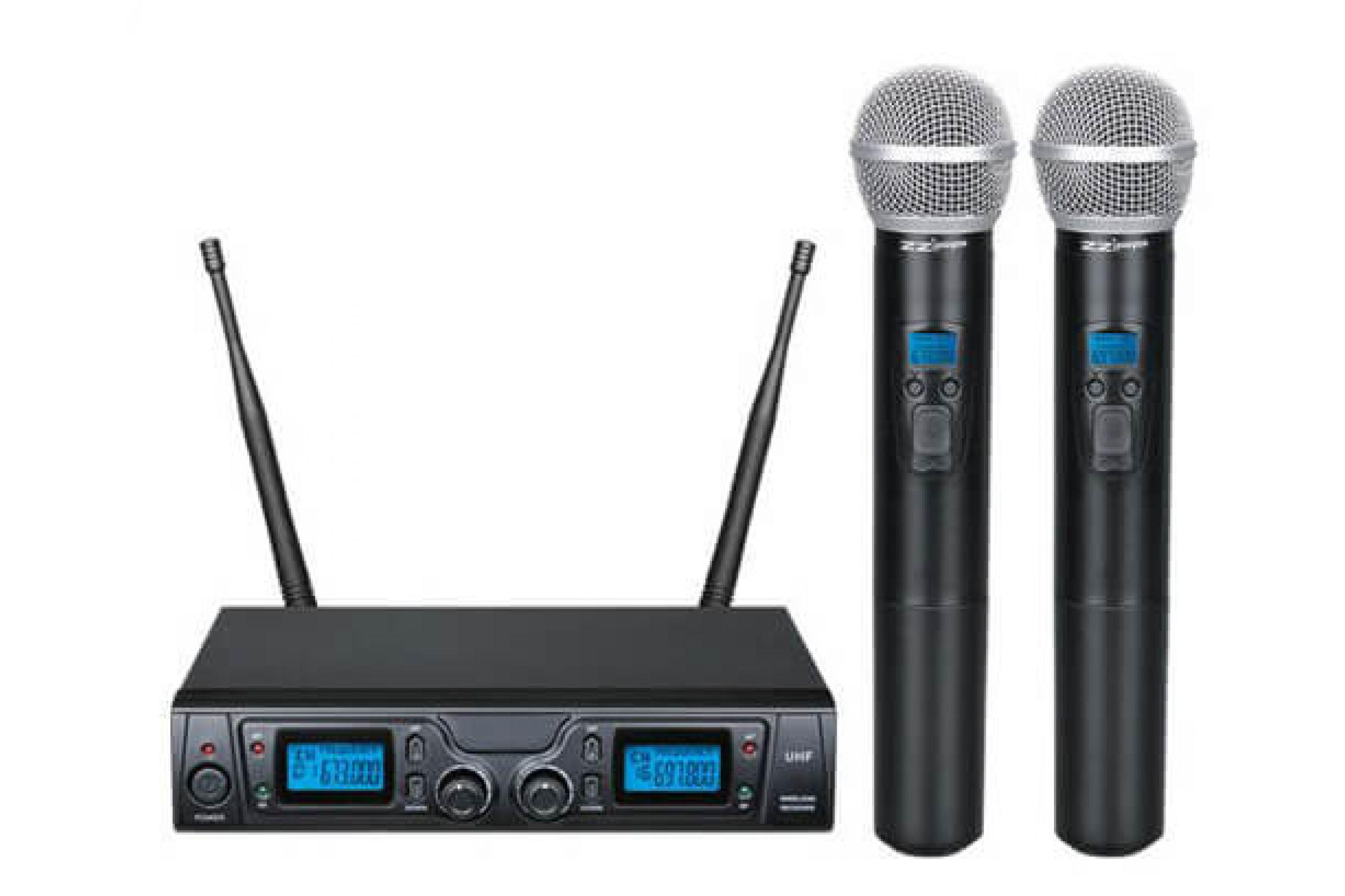 I migliori microfoni economici