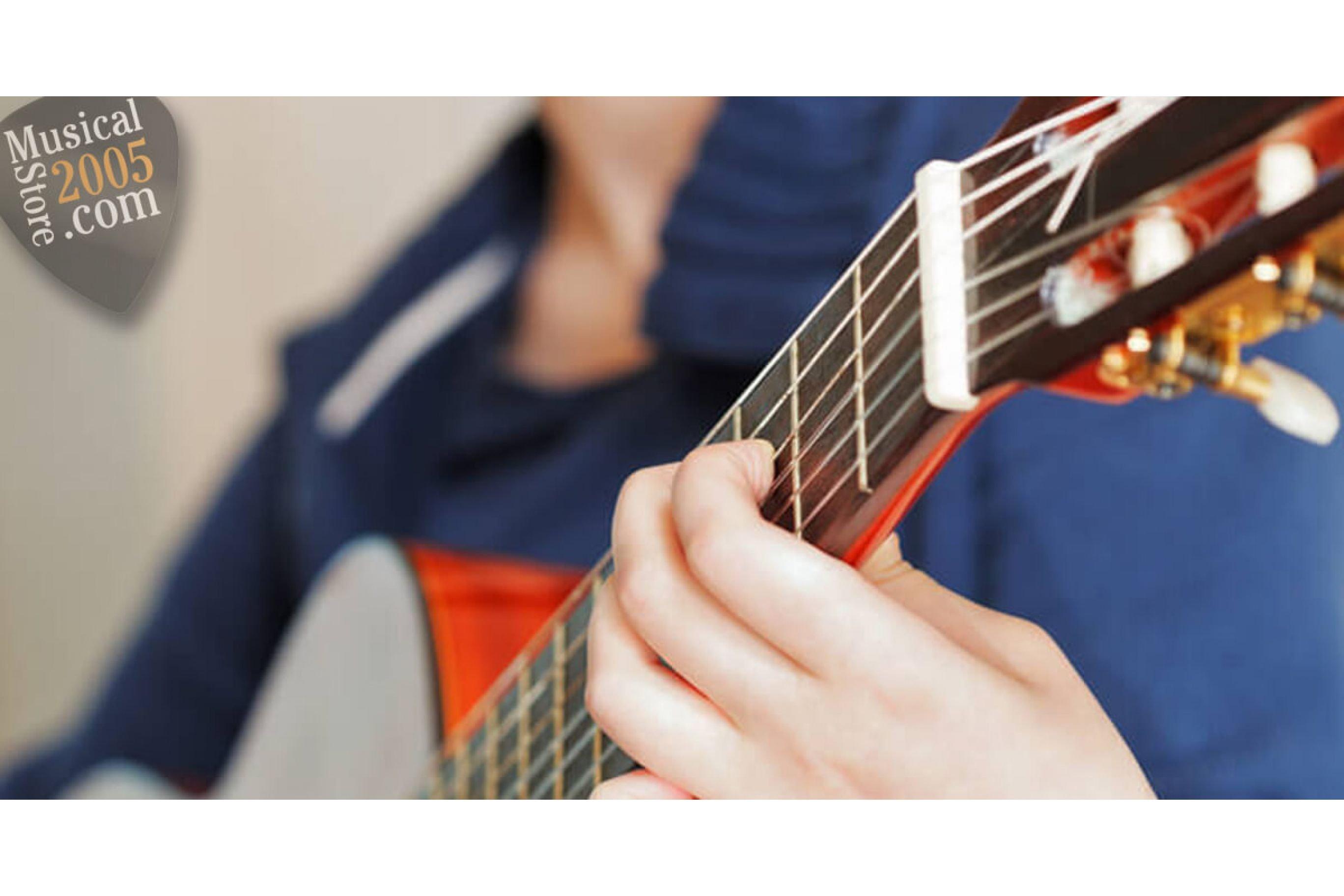 Quale chitarra classica scegliere?