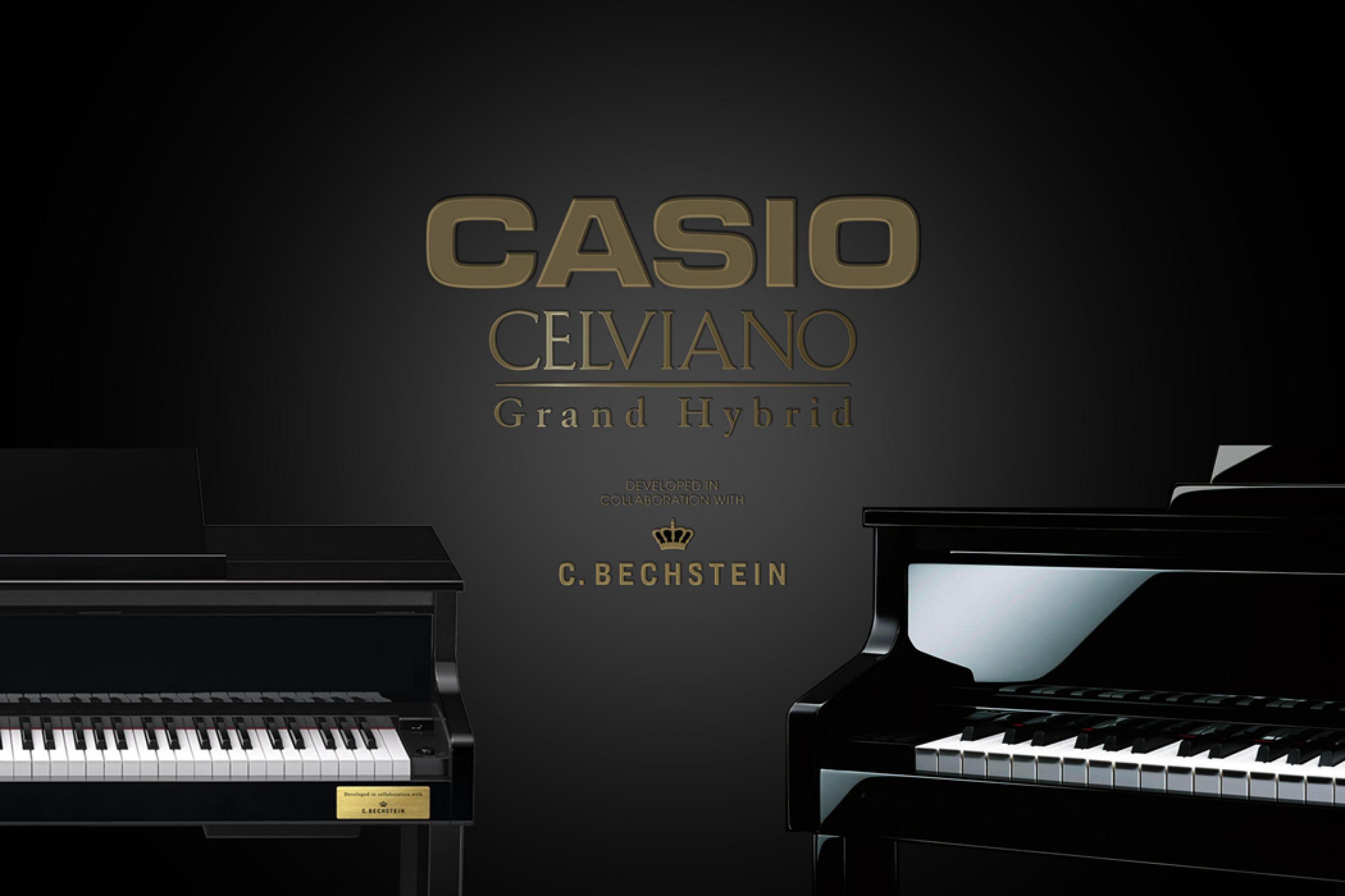 Casio Celviano Grand Hybrid