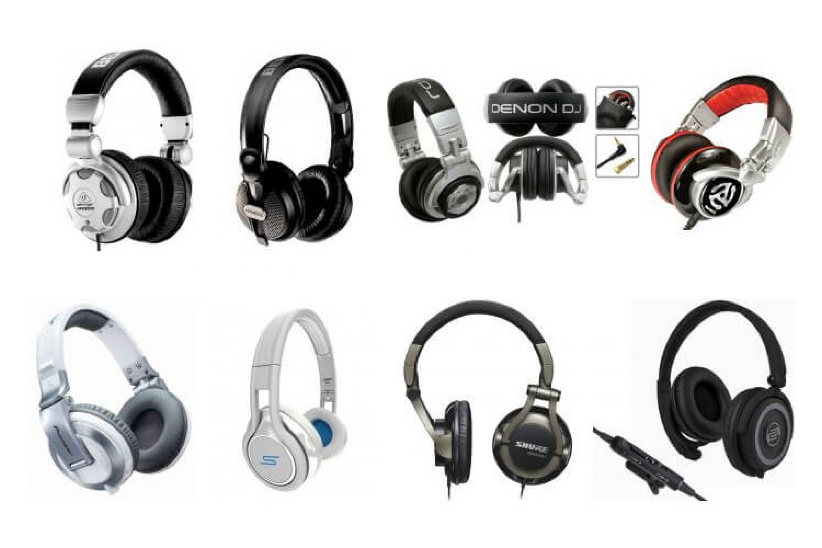 Cuffie per DJ le Migliori più economiche  9f0196b14164