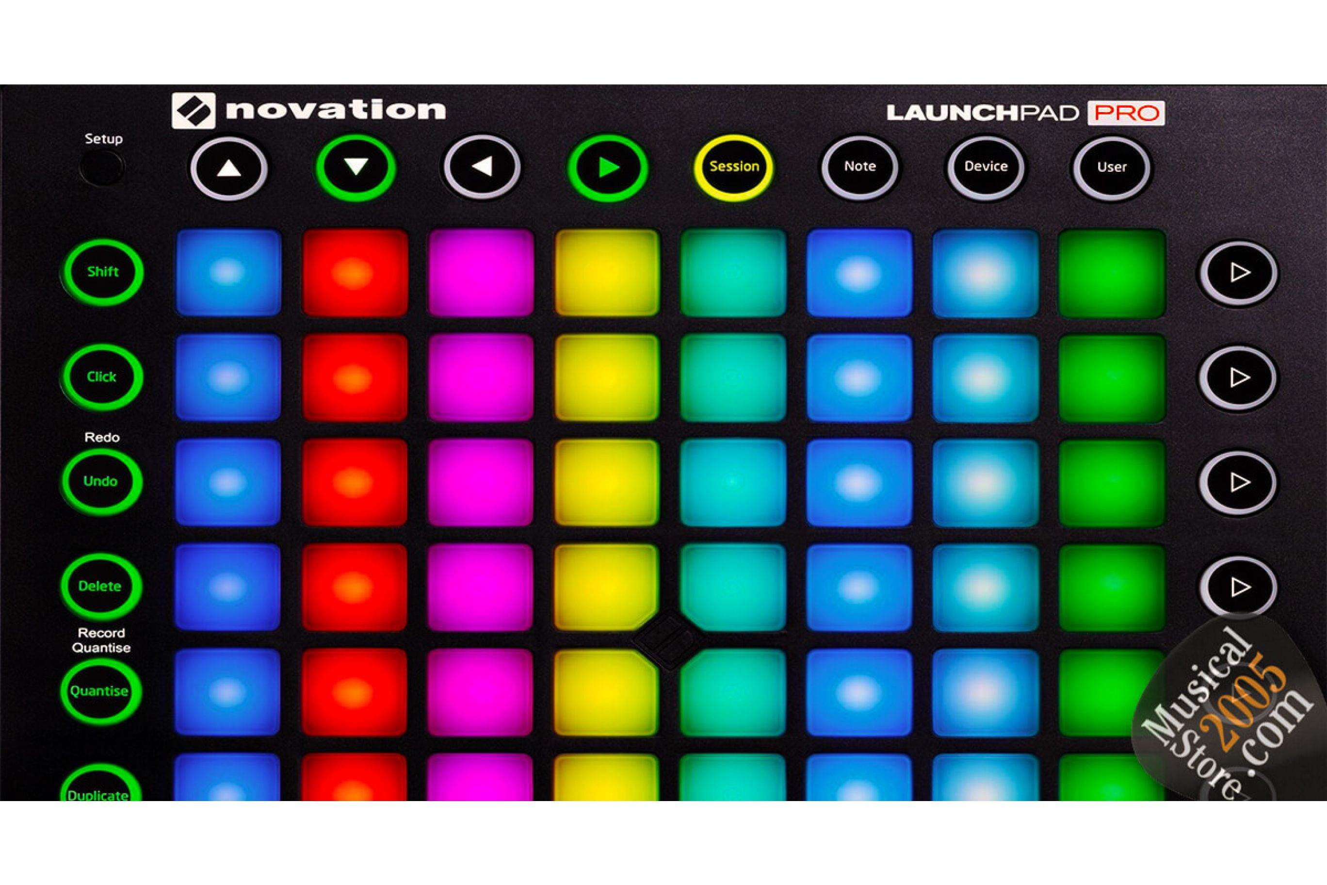 Novation Launchpad: un confronto tra le 3 versioni