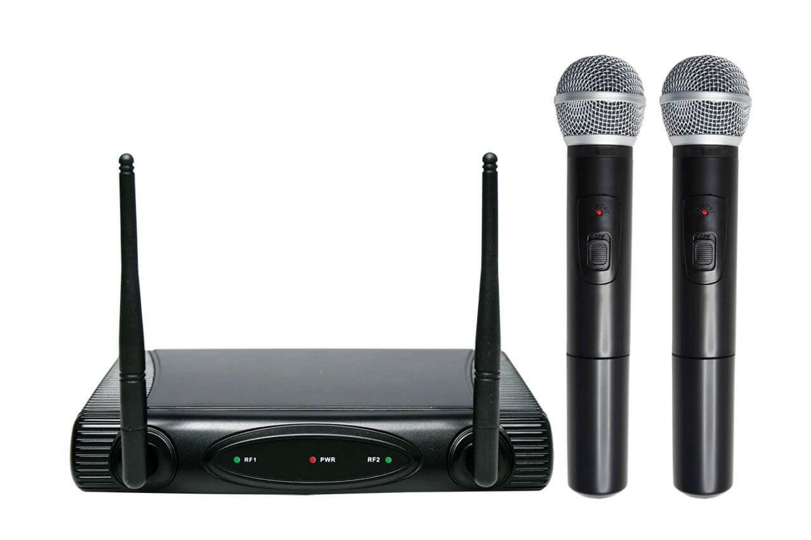 Guida ai microfoni Wireless
