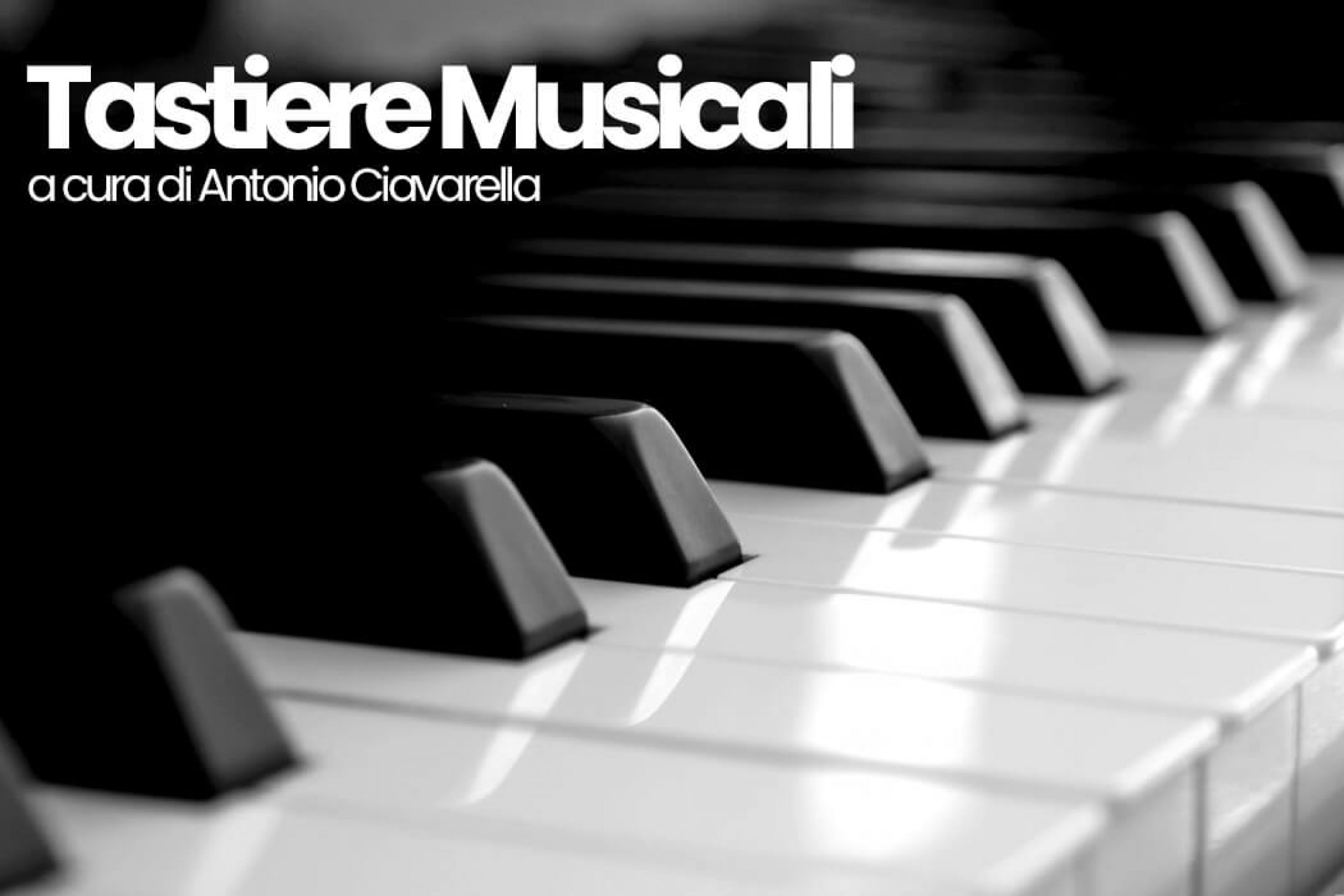 Tastiere Musicali: Overview