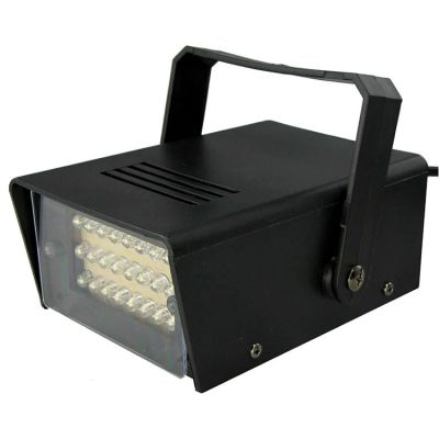 0-MINISTROBE LED - MINI STR