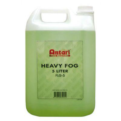 0-ANTARI SMOKE FLUID HEAVY