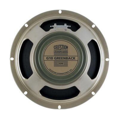 0-CELESTION G10 Greenback 1