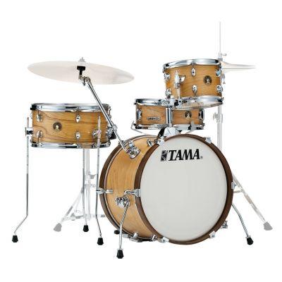 Tama LJL48S Satin Blonde Club-Jam - Batteria Acustica Completa