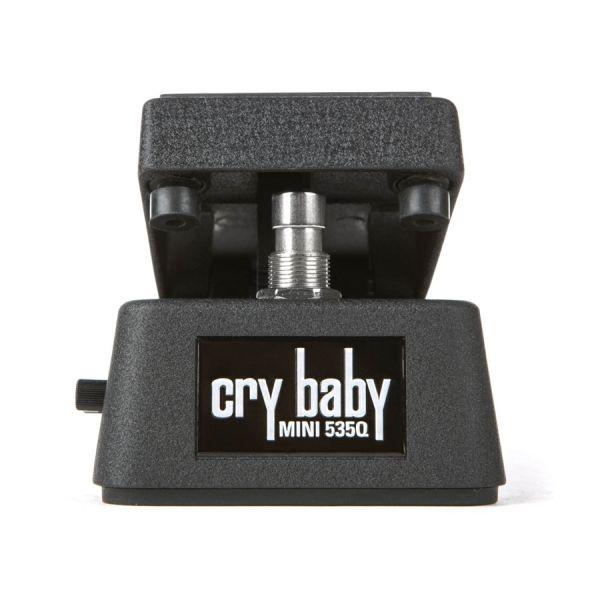 0 Dunlop - CBM535Q Cry Baby Mini Wah 535Q