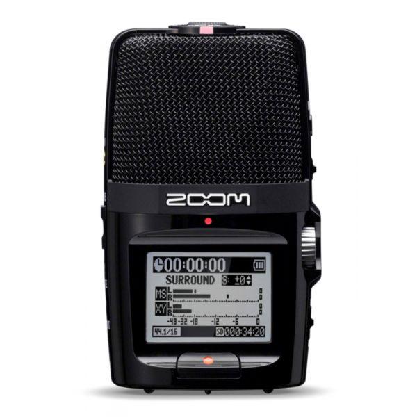 Zoom H2n - Registratore Digitale