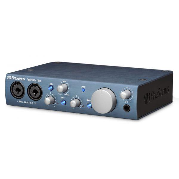 0-PRESONUS Audiobox iTWO -