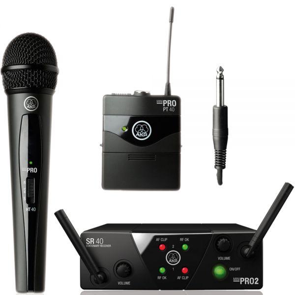 0-AKG WMS40 Mini 2 VOCAL/IN