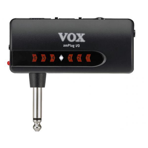 0-VOX AMPLUG 2 I/O - INTERF