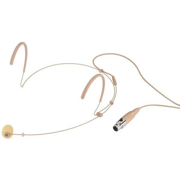 IMG HSE 132/SK - Microfono Headset Mini XLR 3 Poli