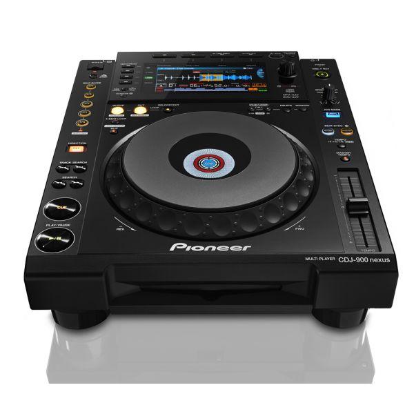 Pioneer CDJ 900 NXS - Lettore CD per DJ