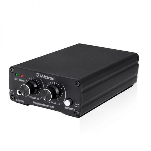 Alctron HA130 - Amplificatore per Cuffie