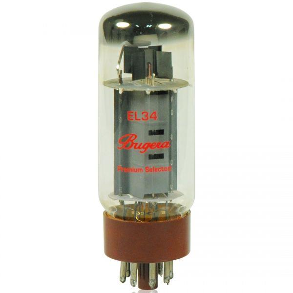 Bugera EL 34 - Valvola di Ricambio per Amplificatore
