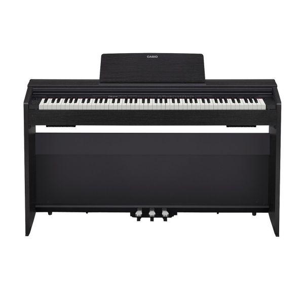 Casio Privia PX-870 Black - Pianoforte Digitale 88 Tasti