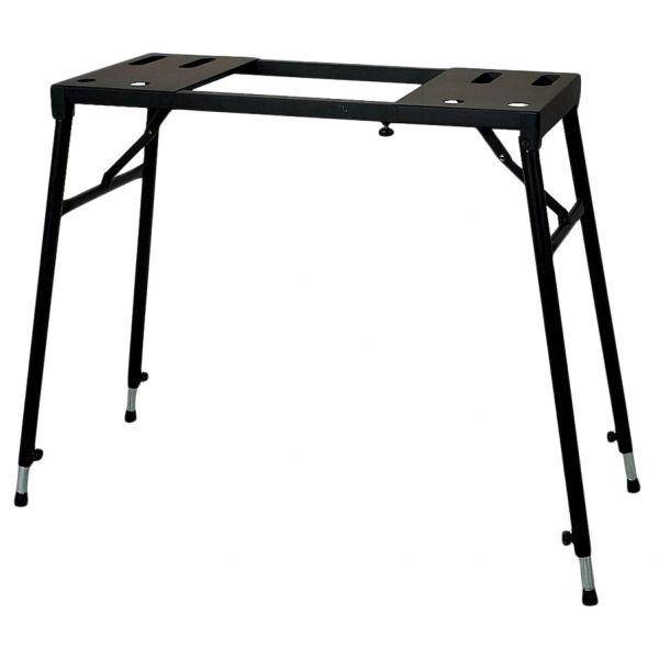 Gewa Stand a Tavolo per Tastiera / Pianoforte Digitale / Consolle / Mixer