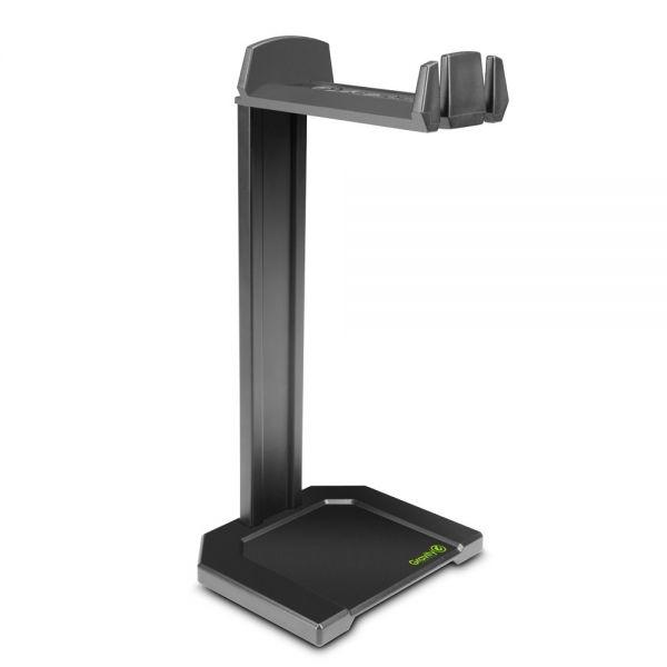 Gravity HP HTT 01 B - Supporto per Cuffie e Auricolari01