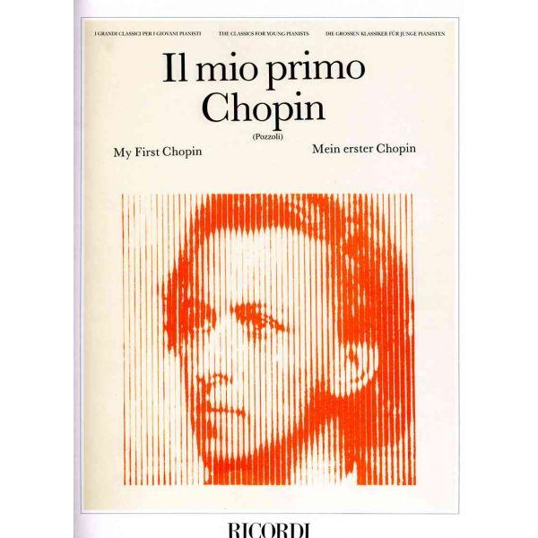 Pozzoli Il mio primo Schumann Ed Ricordi