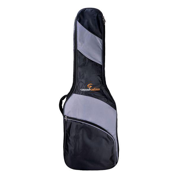 0 SOUNDSATION - Borsa per chitarra classica 4/4 - imbottitura 5mm