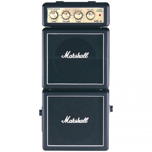 Marshall MS4 - Mini Amplificatore a Pile 2W