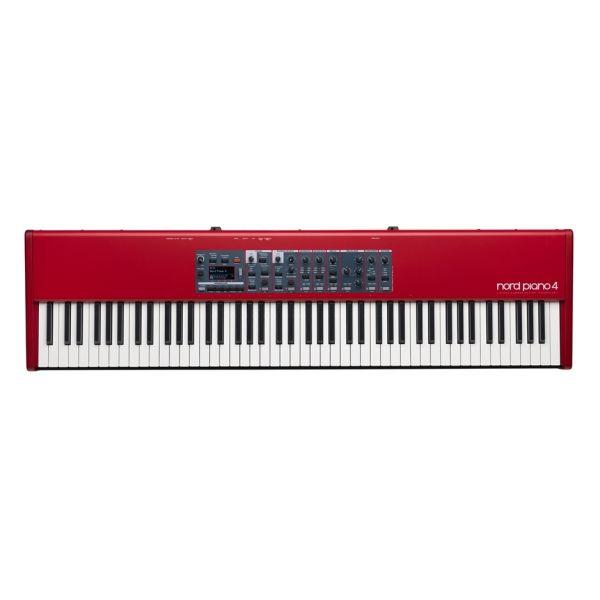 Nord Piano 4 - Stage Piano 88 Tasti