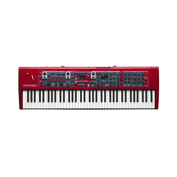 NORD STAGE 3 HP76 - Tastiera All-in-One 76 Tasti