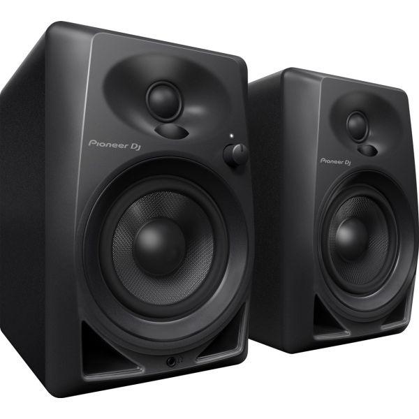 Pioneer dm40k black