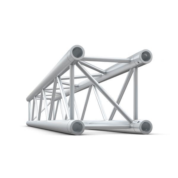 Showtec - Straight 290mm - Dritto 290 mm