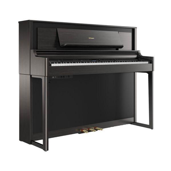 Roland LX706 Charcoal Black - Pianoforte Digitale 88 Tasti