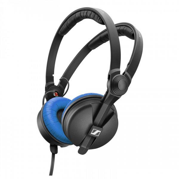 Sennheiser HD25 Blu - Cuffie Monitor per DJ Chiuse LTD