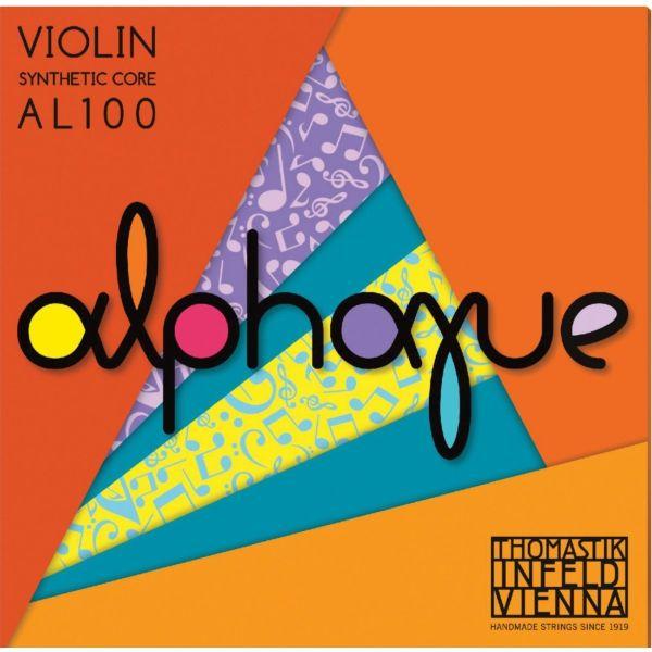 Thomastik AL100 - Muta per Violino 4/4 Serie Alphayue