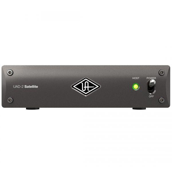 Universal Audio UAD-2 Satellite Thunderbolt 3 Octo - Acceleratore DSP