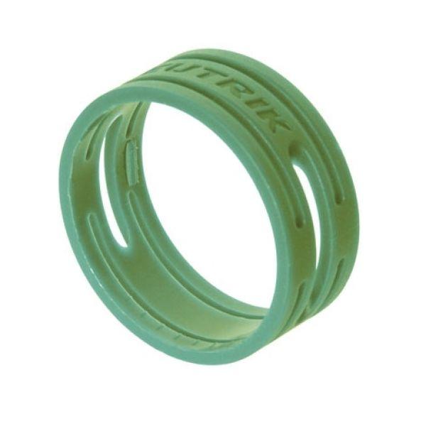 Neutrik - XX-Series coloured ring - Verde