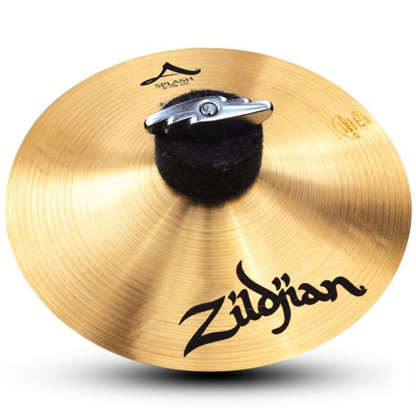 "Zildjian A0206 Piatto Splash A 6"""