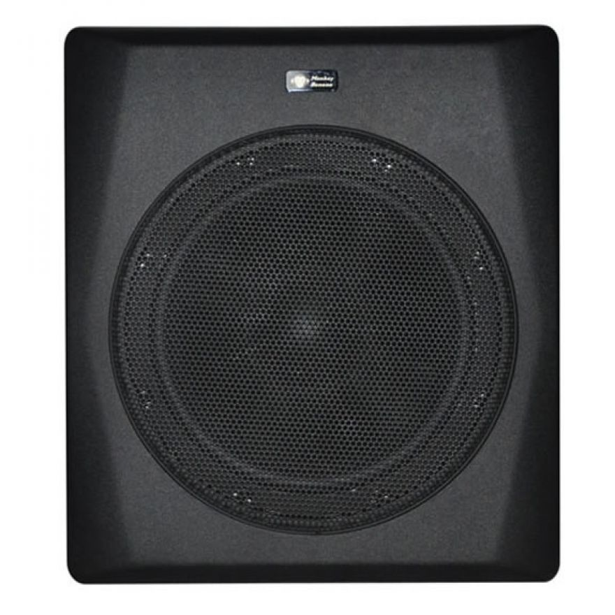 MONKEY BANANA Gibbon 10 Subwoofer Black