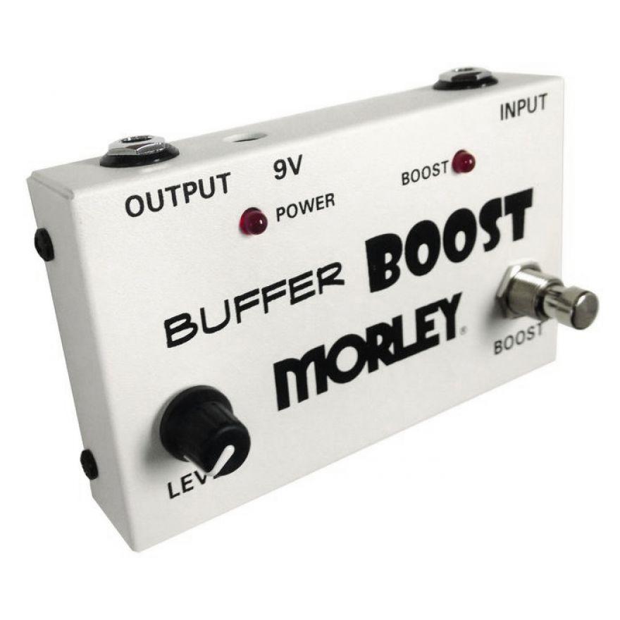 0-MORLEY BUFFER BOOST - PED