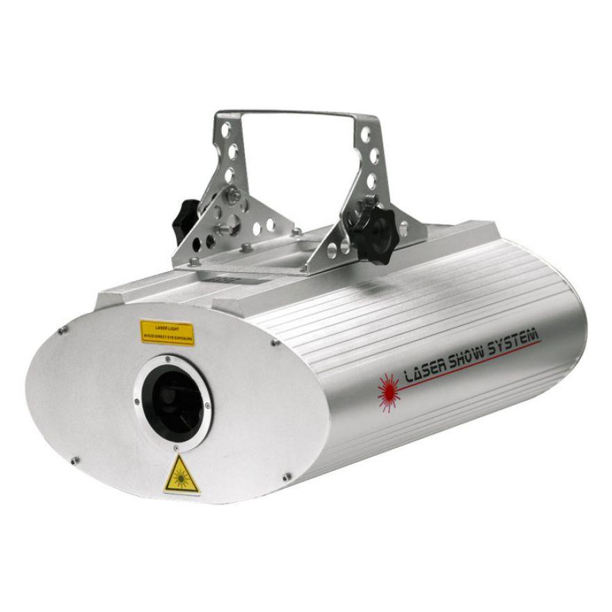 PSL POSEIDON RGV - LASER 3 COLORI 400mW