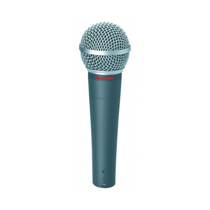 PROEL DM580 - Microfono dinamico cardioide per voce