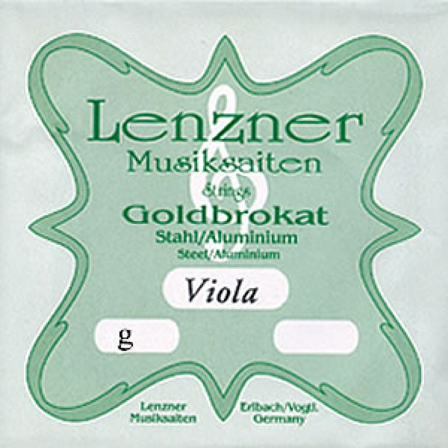 0-LENZNER GOLDBROKAT G - CO