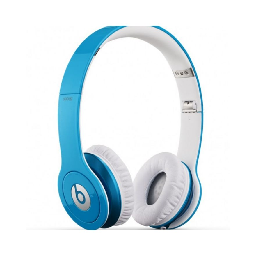 BEATS SOLO HD Smartie Blue