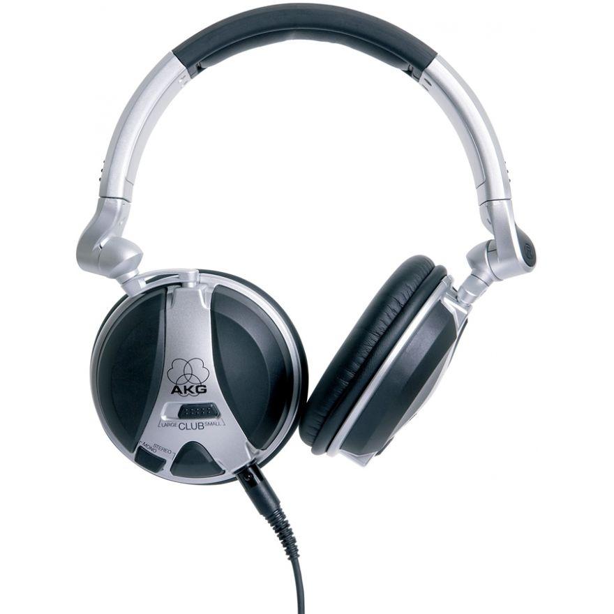 0-AKG K181 DJ - CUFFIA CHIU