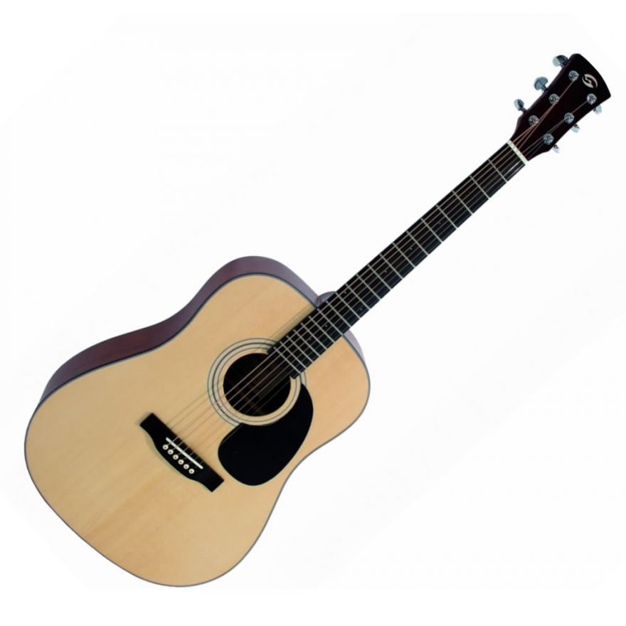 SOUNDSATION DN-400MS - Chitarra acustica